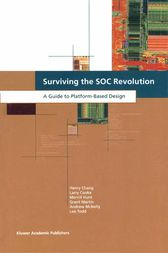 Surviving the SOC Revolution by Henry Chang