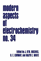 Modern Aspects of Electrochemistry by John O'M. Bockris