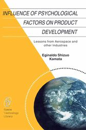 Influence of Psychological Factors on Product Development by E.S. Kamata