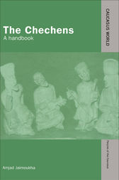 The Chechens by Amjad Jaimoukha