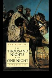 The Book of the Thousand Nights and One Night (Vol 2) by J.C. Mardrus
