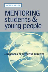 Mentoring Students and Young People by Andrew Miller