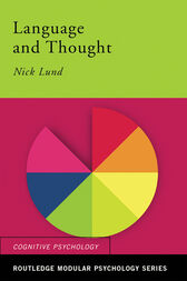 Language and Thought by Nick Lund
