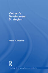 Vietnam's Development Strategies by Pietro Masina