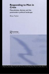 Responding to Men in Crisis by Brian Taylor