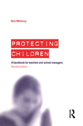 Protecting Children by Ben Whitney