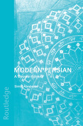 Modern Persian: A Course-Book by Simin Abrahams