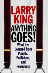 Anything Goes! by Larry King