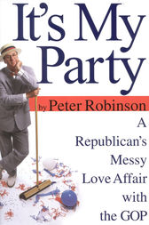 It's My Party by Peter Robinson