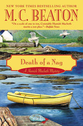 Death of a Nag by M. C. Beaton