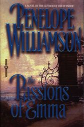 The Passions of Emma by Penn Williamson