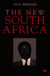 The New South Africa by Guy Arnold