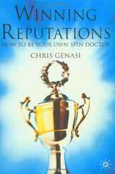 Winning Reputations by Chris Genasi