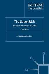The Super-Rich by Stephen Haseler