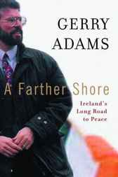 A Farther Shore by Gerry Adams