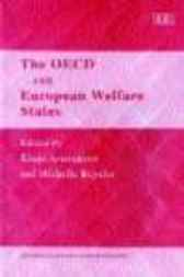The OECD and European Welfare States by Klaus Armingeon
