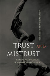 Trust and Mistrust by Aidan Ward