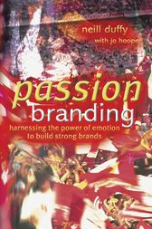Passion Branding by Neill Duffy