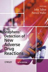 Stephens' Detection of New Adverse Drug Reactions by John Talbot