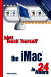 Sams Teach Yourself the iMac in 24 Hours, Adobe Reader by Gene Steinberg