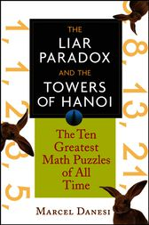 The Liar Paradox and the Towers of Hanoi by Marcel Danesi