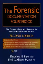 The Forensic Documentation Sourcebook by Theodore H. Blau