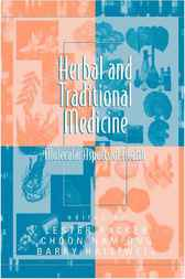 Herbal and Traditional Medicine by Sissi Wachtel-Galor