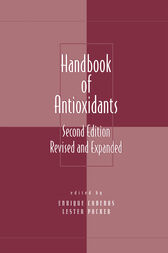 Handbook of Antioxidants by Lester Packer