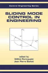 Sliding Mode Control In Engineering by Wilfrid Perruquetti