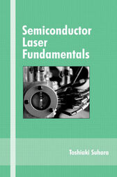 Semiconductor Laser Fundamentals by Toshiaki Suhara