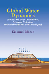 Global Water Dynamics by Emanuel Mazor