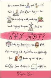 Why Not? by Shari Low