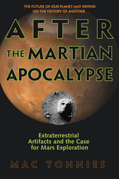 After the Martian Apocalypse by Mac Tonnies