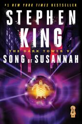 The Dark Tower VI by Stephen King