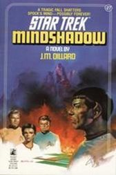 Mindshadow by J.M. Dillard