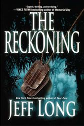 The Reckoning by Jeff Long