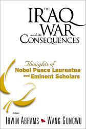 The Iraq War And Its Consequences by I Abrams