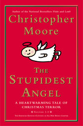 The Stupidest Angel (v2.0) by Christopher Moore