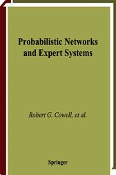 Probabilistic Networks and Expert Systems by Robert G. Cowell