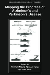Mapping the Progress of Alzheimer's and Parkinson's Disease by Yoshikuni Mizuno
