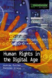 Human Rights in the Digital Age by Mathias Klang