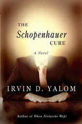 The Schopenhauer Cure by Irvin Yalom
