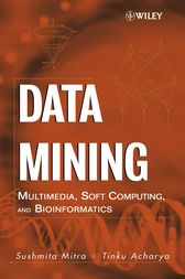 Data Mining by Sushmita Mitra
