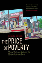 The Price of Poverty by Dan Dohan