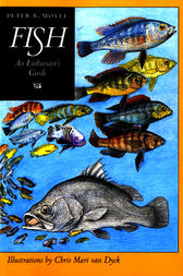 Fish by Peter B. Moyle