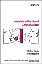 Acoustic Echo and Noise Control by Eberhard Hänsler