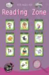 Reading Zone by Edward Connor