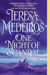 One Night of Scandal by Teresa Medeiros