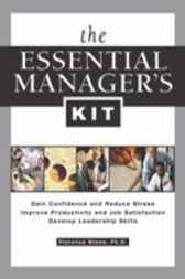 Essential New Manager's Kit by Florence Stone