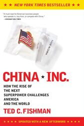 China, Inc. by Ted Fishman